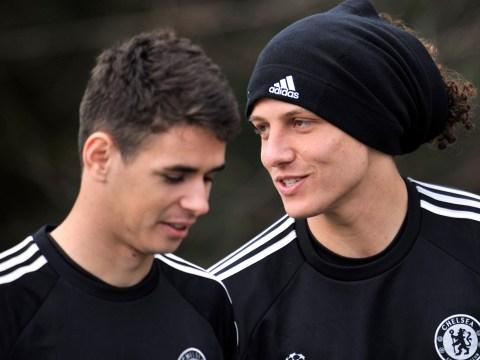 Chelsea star David Luiz backs Charly Musonda ahead of Oscar's transfer move