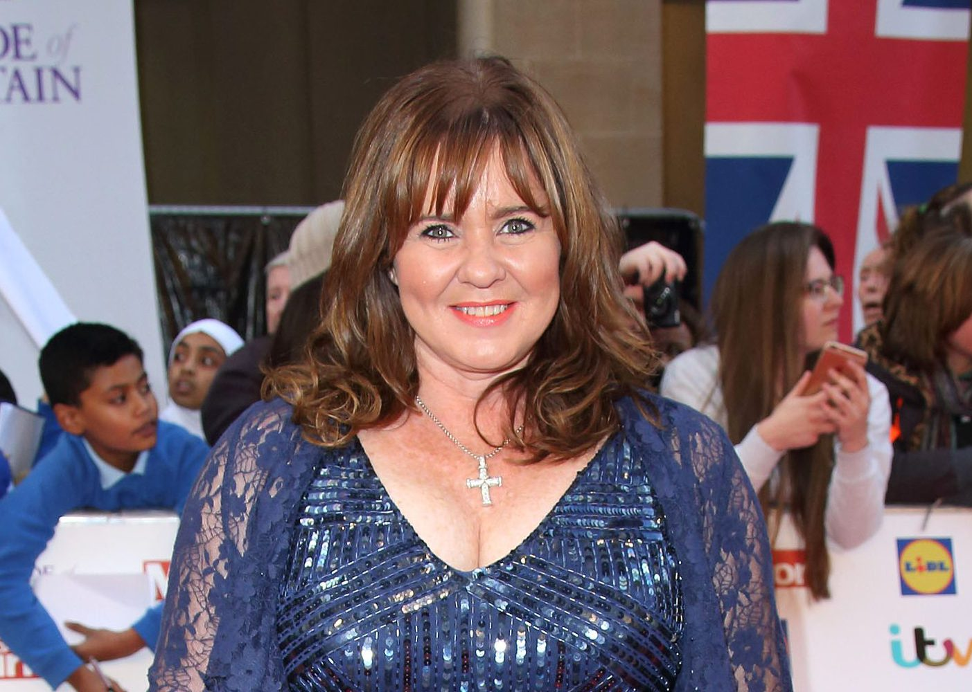 Is Coleen Nolan entering the Big Bro house? Picture: WireImage)