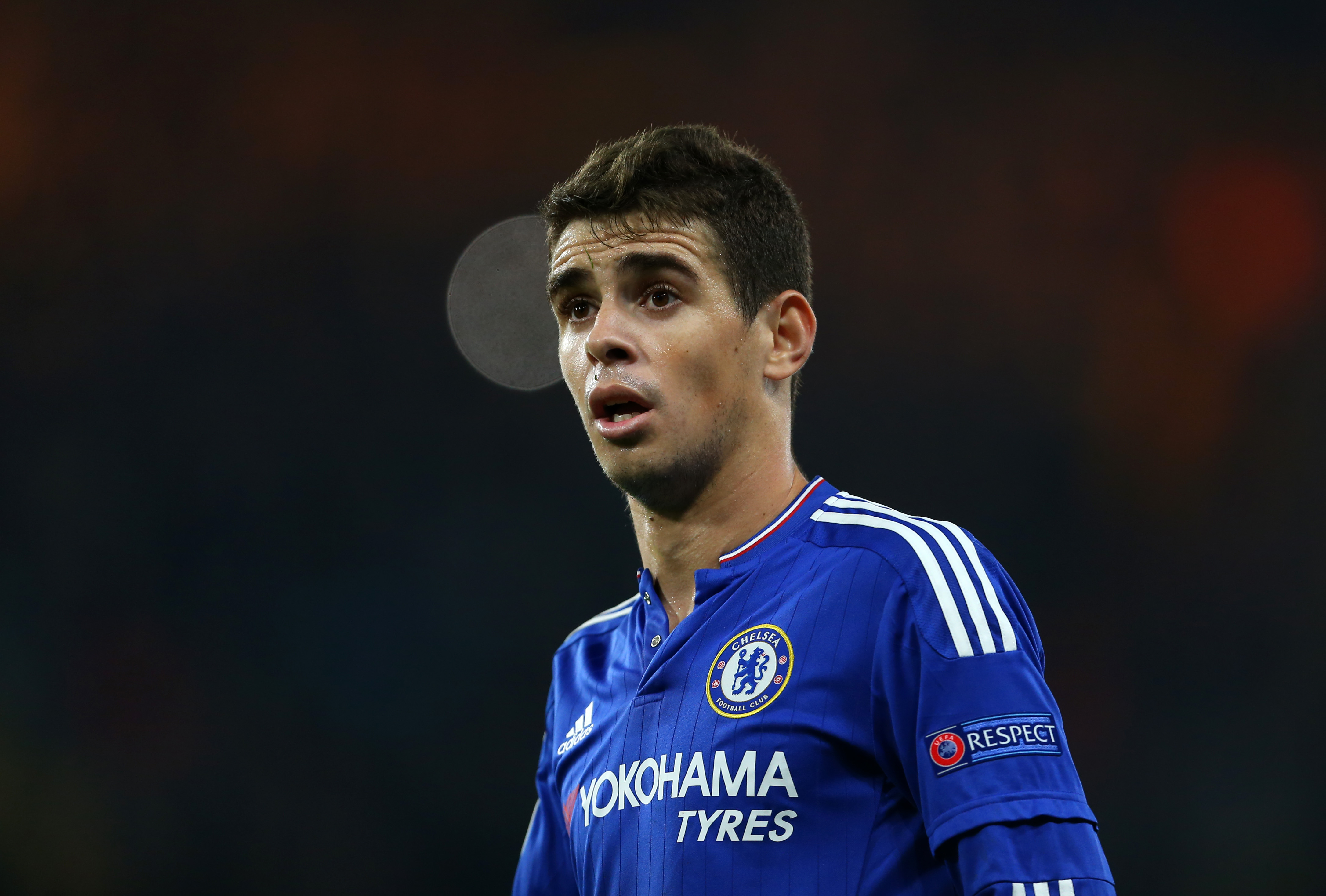 Shanghai SIPG are spending £52m on Chelsea midfielder Oscar… but they don't actually want him
