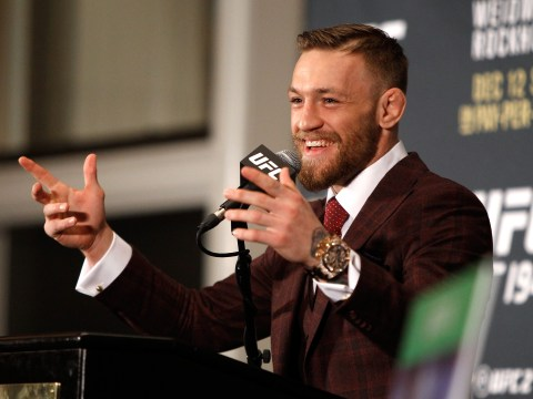 Conor McGregor is a con artist, says Floyd Mayweather's promoter after UFC star secures boxing license