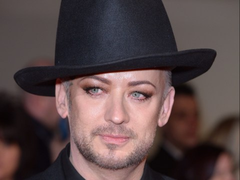 Boy George shares moving tribute to 'young friend' from The Voice as boy 'passes away'