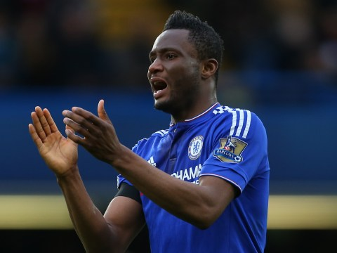 John Obi Mikel confirms Chelsea exit in open letter to fans