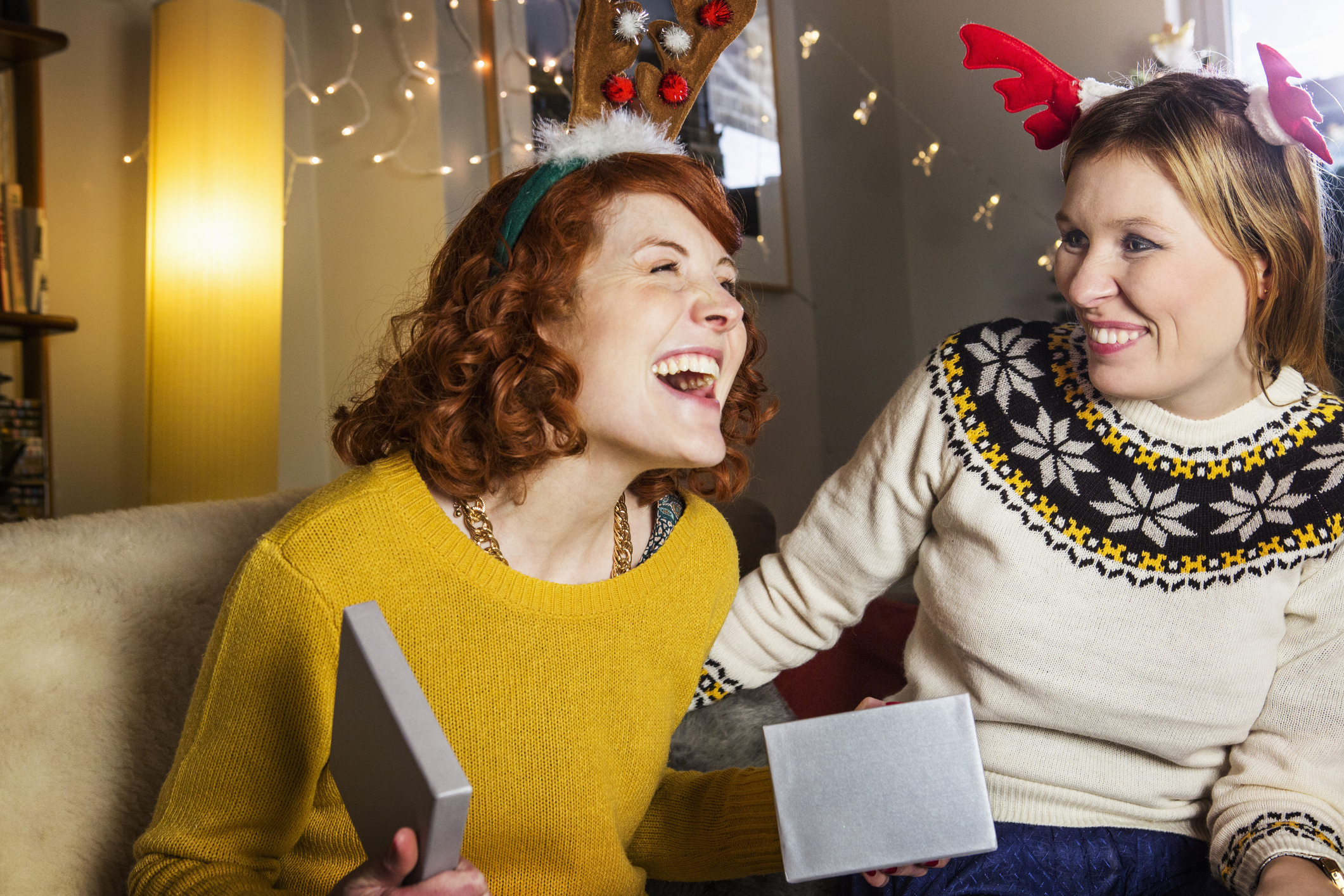 16 reasons why it's better to be single at Christmas