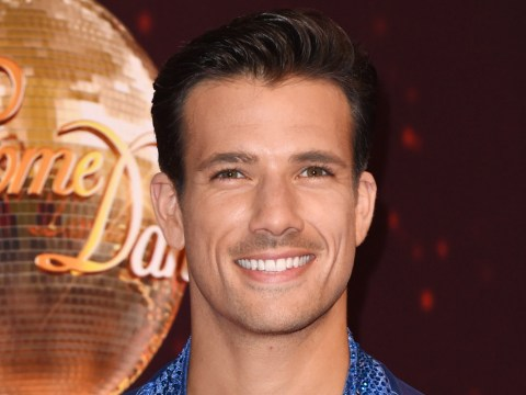 Strictly finalist Danny Mac says it really 'bothers' him when viewers claim he has too much dance experience