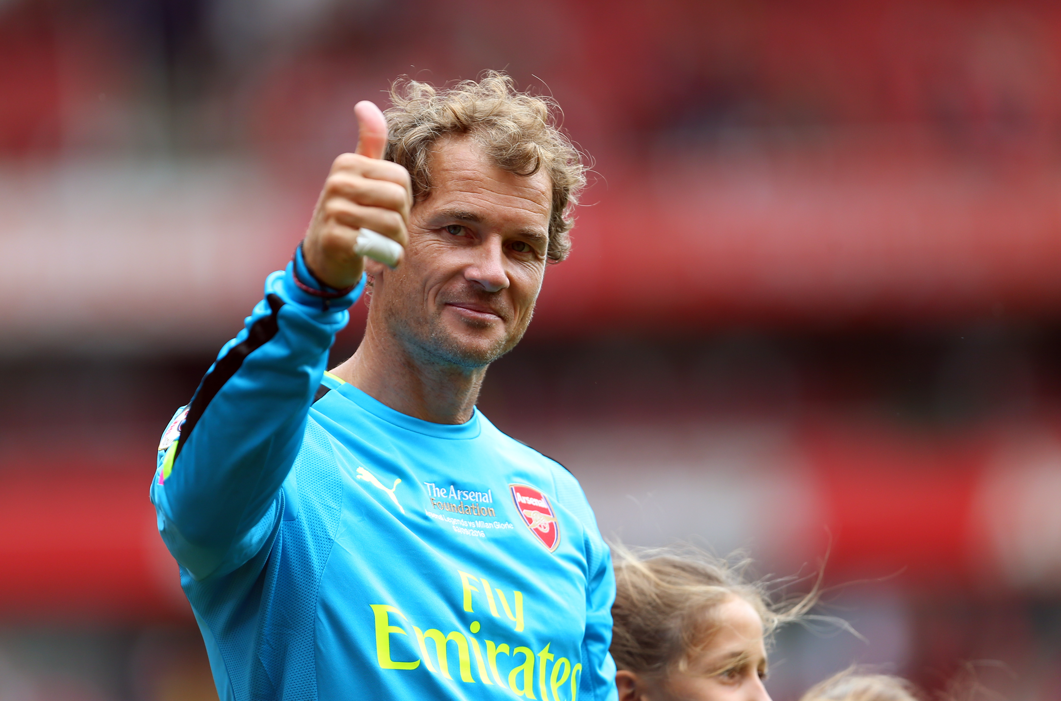 Arsenal can win the Premier League AND Champions League this season, says former goalkeeper Jens Lehmann