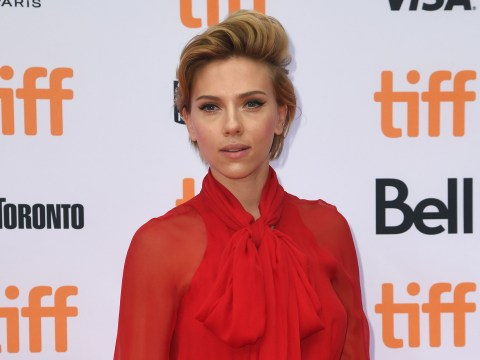 Scarlett Johansson is Hollywood's richest actor in 2016, so where's our Black Widow movie?