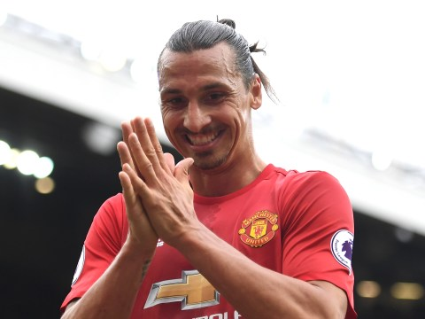 Zlatan Ibrahimovic goal tally achieves something not seen at Manchester United since Cristiano Ronaldo left