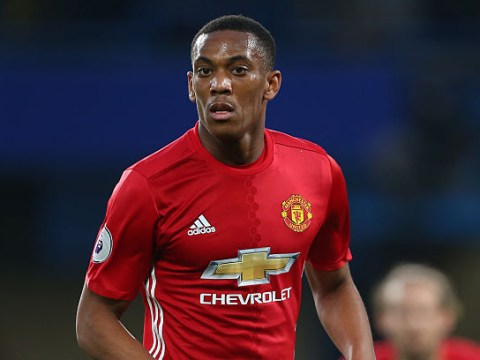 Manchester United open to selling Anthony Martial to Barcelona or Real Madrid in £60m deal