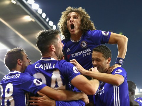 Chelsea v West Brom TV channel, kick-off time, odds and recent meetings