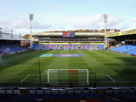 The contenders to replace Alan Pardew as the new manager of Crystal Palace