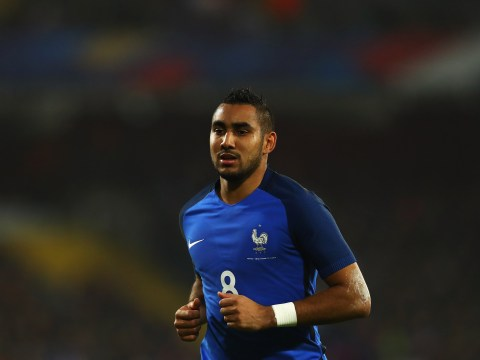 Arsenal and Manchester United target Dimitri Payet available for £15m if West Ham are relegated