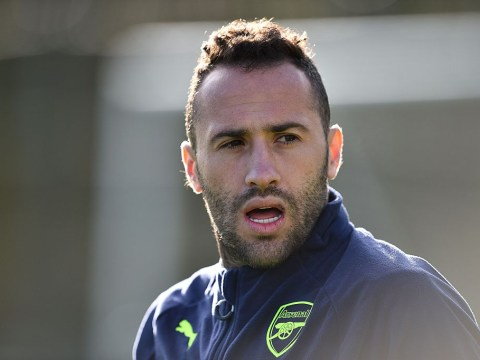 Arsenal star David Ospina planning talks with Arsene Wenger over his future with the Gunners