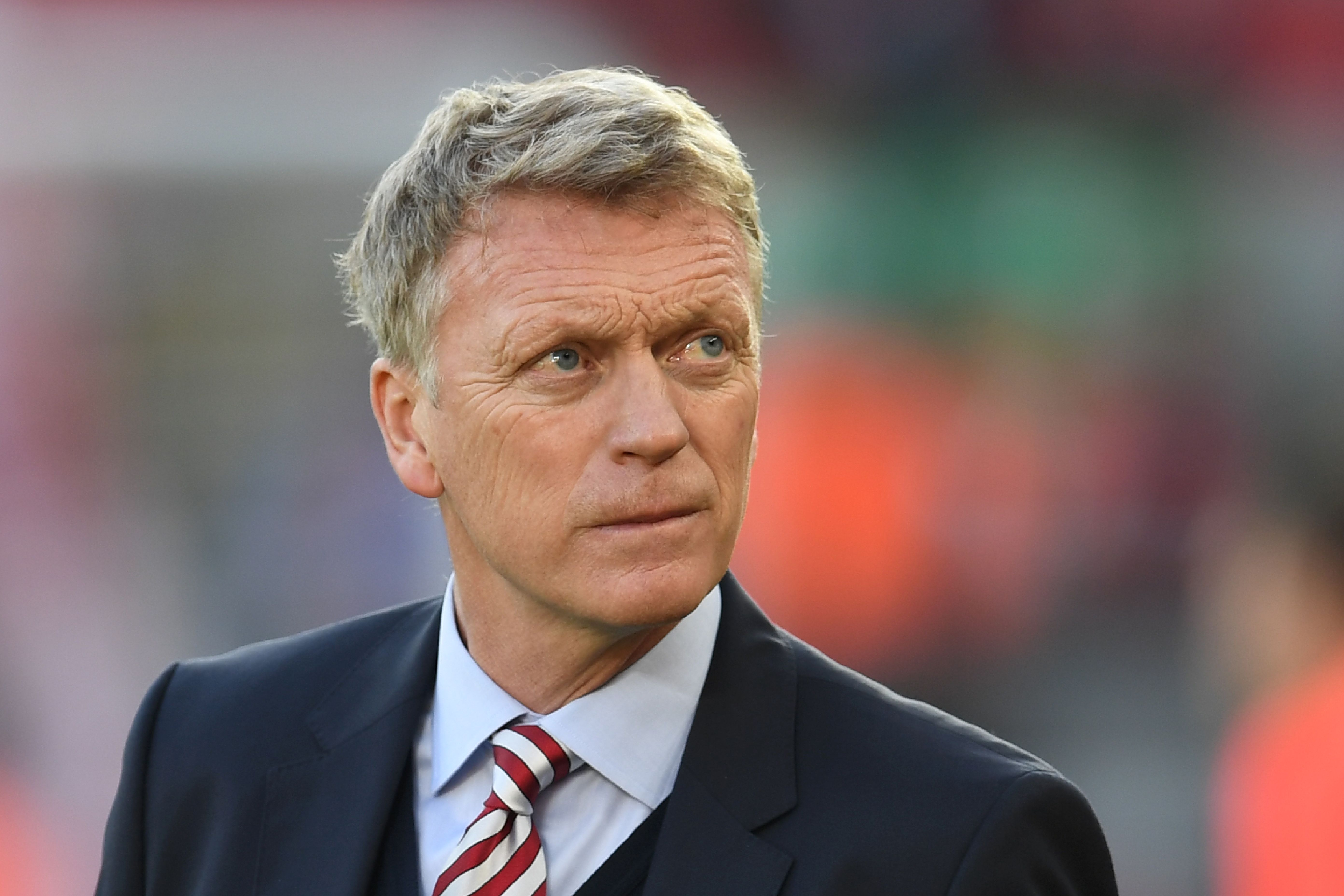 Manchester United promised David Moyes transfers of Cristiano Ronaldo, Gareth Bale, Cesc Fabregas and Toni Kroos