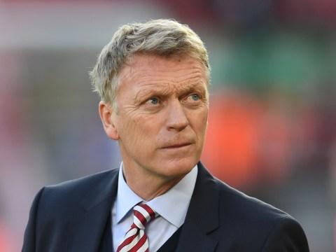 Manchester United promised David Moyes transfers of Cristiano Ronaldo, Gareth Bale, Cesc Fabregas and Toni Kroos