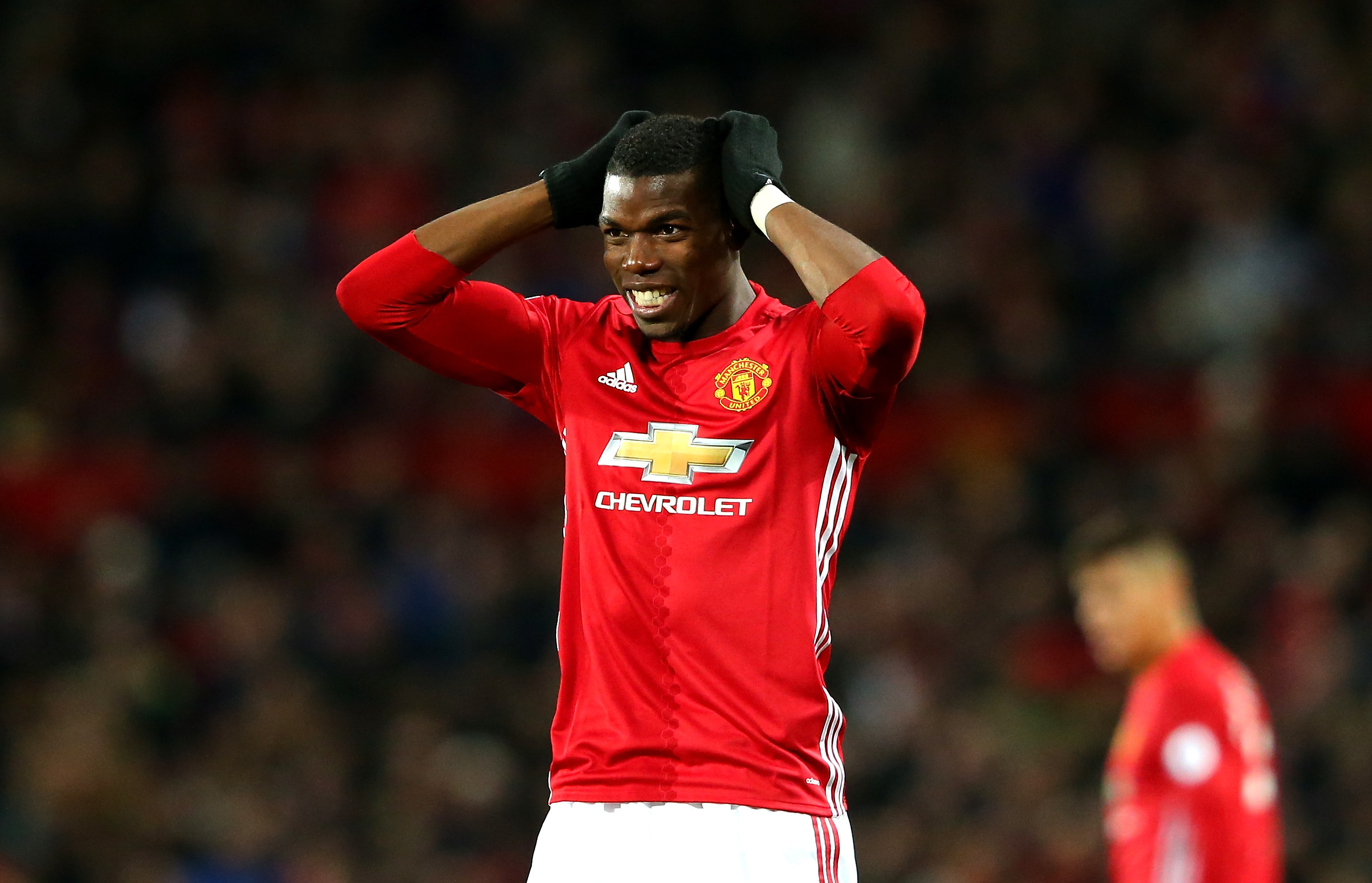 Why Manchester United's Paul Pogba WON'T win Ballon d'Or, according to Didier Deschamps