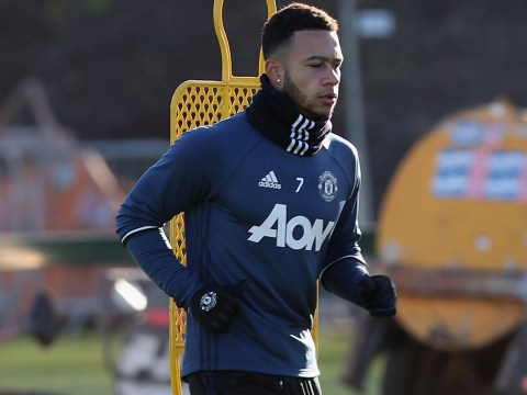 Jose Mourinho sanctions transfer of Memphis Depay for half of what Manchester United paid for him
