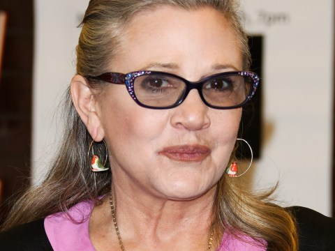 Carrie Fisher's final column about living with 'challenging' mental illness is powerful