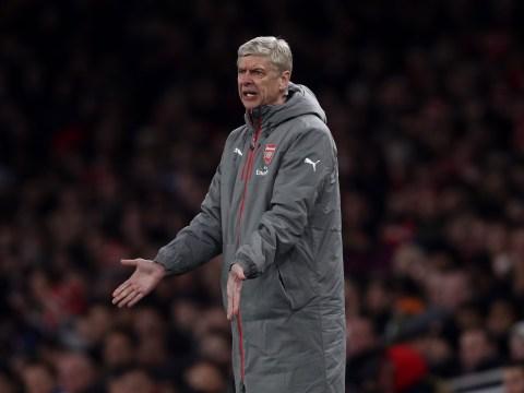 Arsenal's lack of a desire vs Southampton should worry Arsene Wenger, says Martin Keown