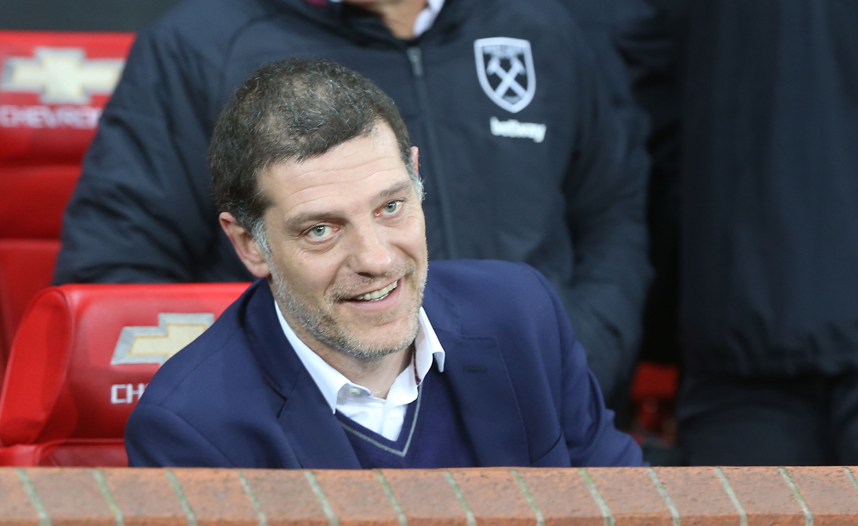West Ham boss Slaven Bilic explains how to beat high-flying Liverpool