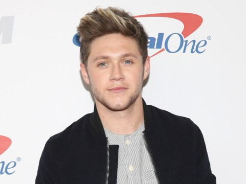 Sick Niall Horan updates fans with chest infection woes and frets it will turn into pneumonia