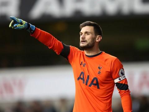 Tottenham skipper Hugo Lloris signs new contract and commits future to north London club