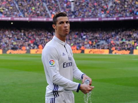 Barcelona fans continue recent homophobic abuse aimed at Cristiano Ronaldo