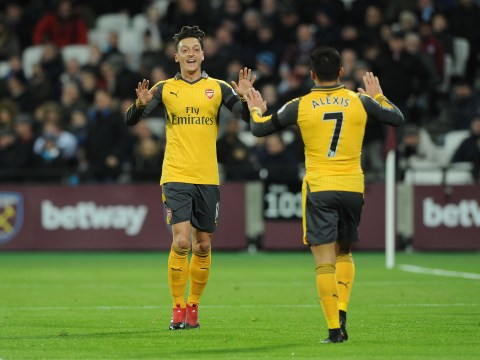 Arsenal must keep Alexis Sanchez and Mesut Ozil to show they have ambition, says David Seaman