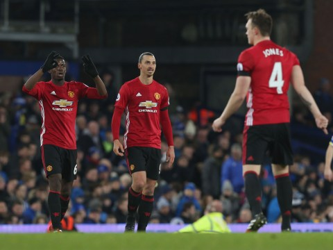 Jose time! The stat which reveals how useless Manchester United are at closing out games