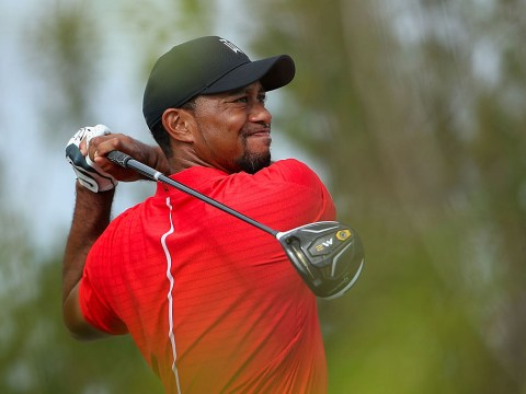 Tiger Woods opts for TaylorMade after Nike pulls the plug