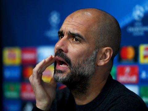Arsenal legend Martin Keown criticises Manchester City boss Pep Guardiola over tackling