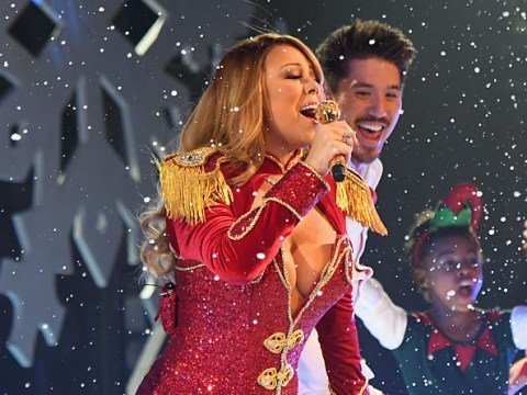 Mariah Carey cancels more Christmas tour shows for 'a few extra days rest'