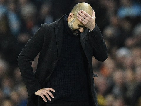 Manchester United legend Peter Schmeichel tears Pep Guardiola apart after Manchester City lose to Leicester City