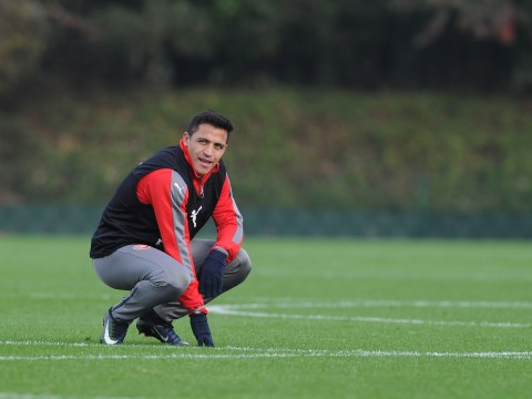 Antonio Conte asked about those Alexis Sanchez to Chelsea rumours – this is what he said