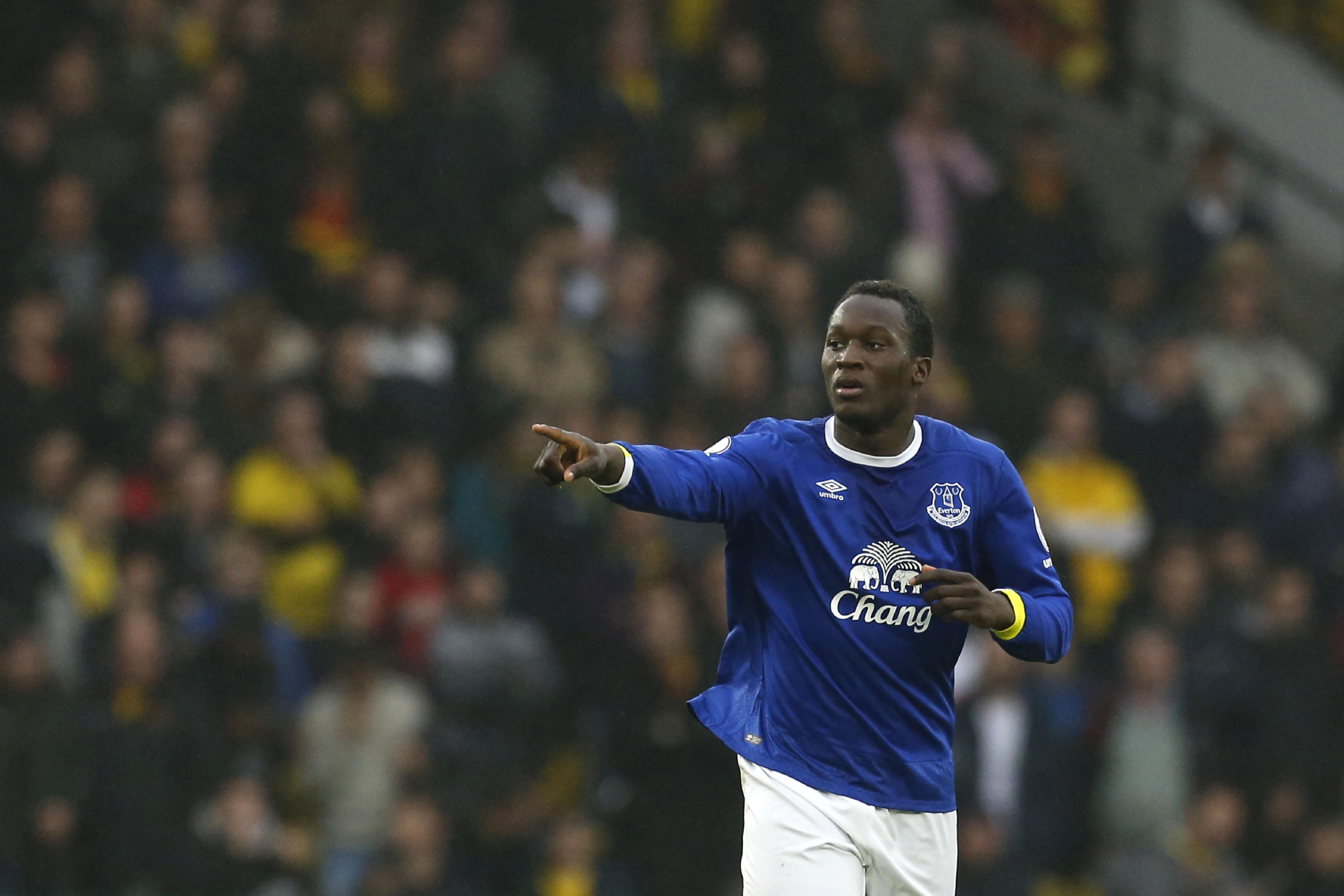 Romelu Lukaku is a big part of Everton's future, says Ronald Koeman