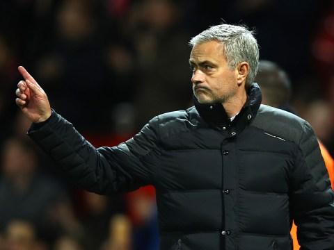 Manchester United boss Jose Mourinho surprised by Phil Jones and Marcos Rojo