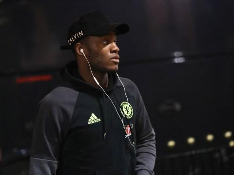 West Ham want transfer of Chelsea striker Michy Batshuayi