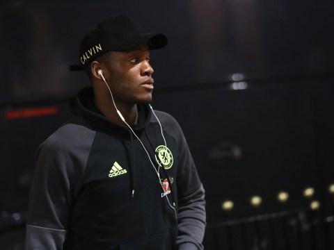Antonio Conte hands Michy Batshuayi a Chelsea lifeline amid uncertainty over striker's future