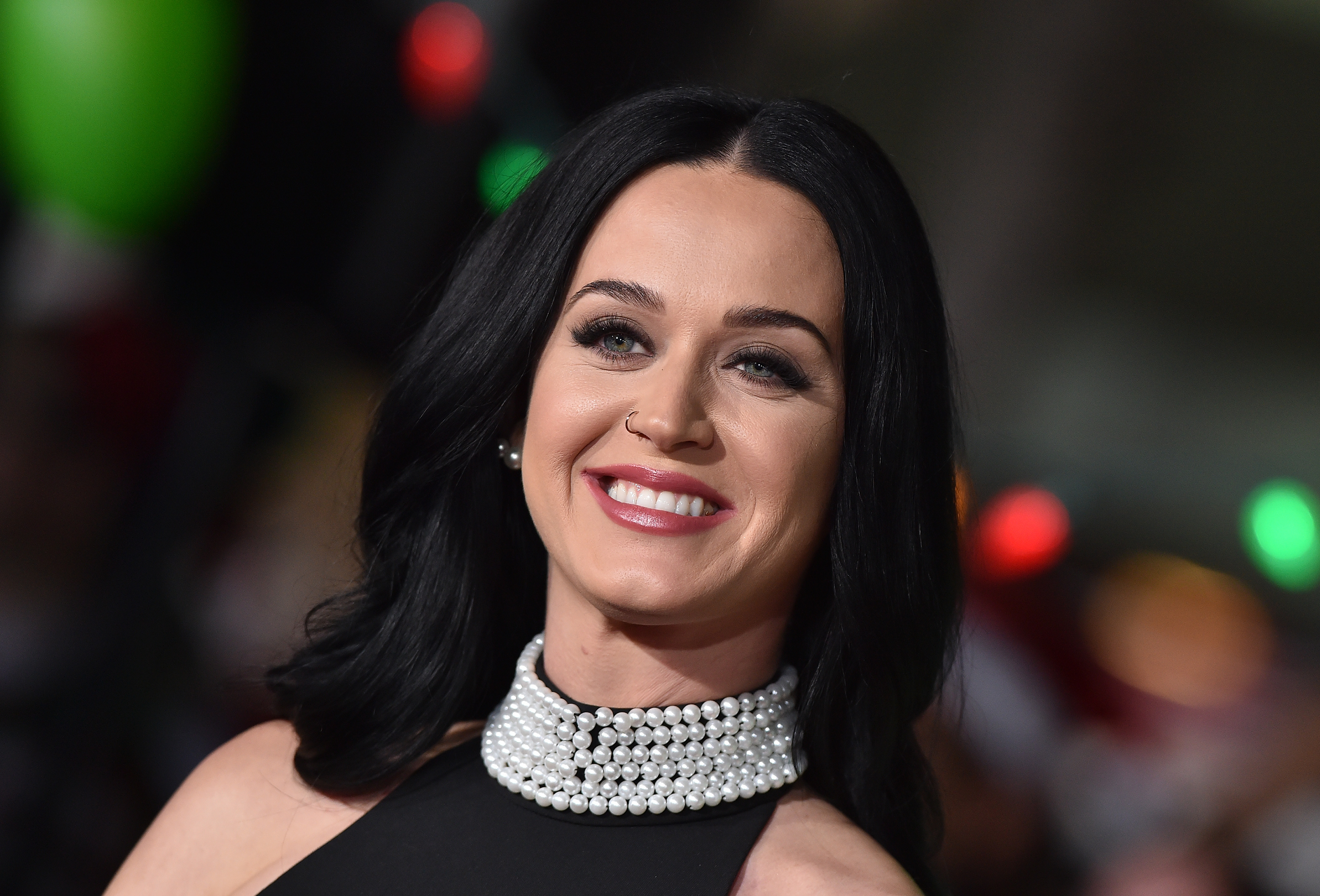 Katy Perry wants to play one giant game of hide and seek with you