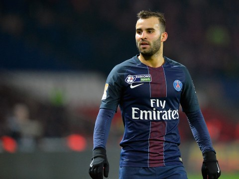 Liverpool interest in PSG forward Jese Rodriguez confirmed by fellow suitor