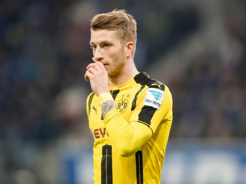 Arsenal could seal Marco Reus transfer with offer of big pay rise