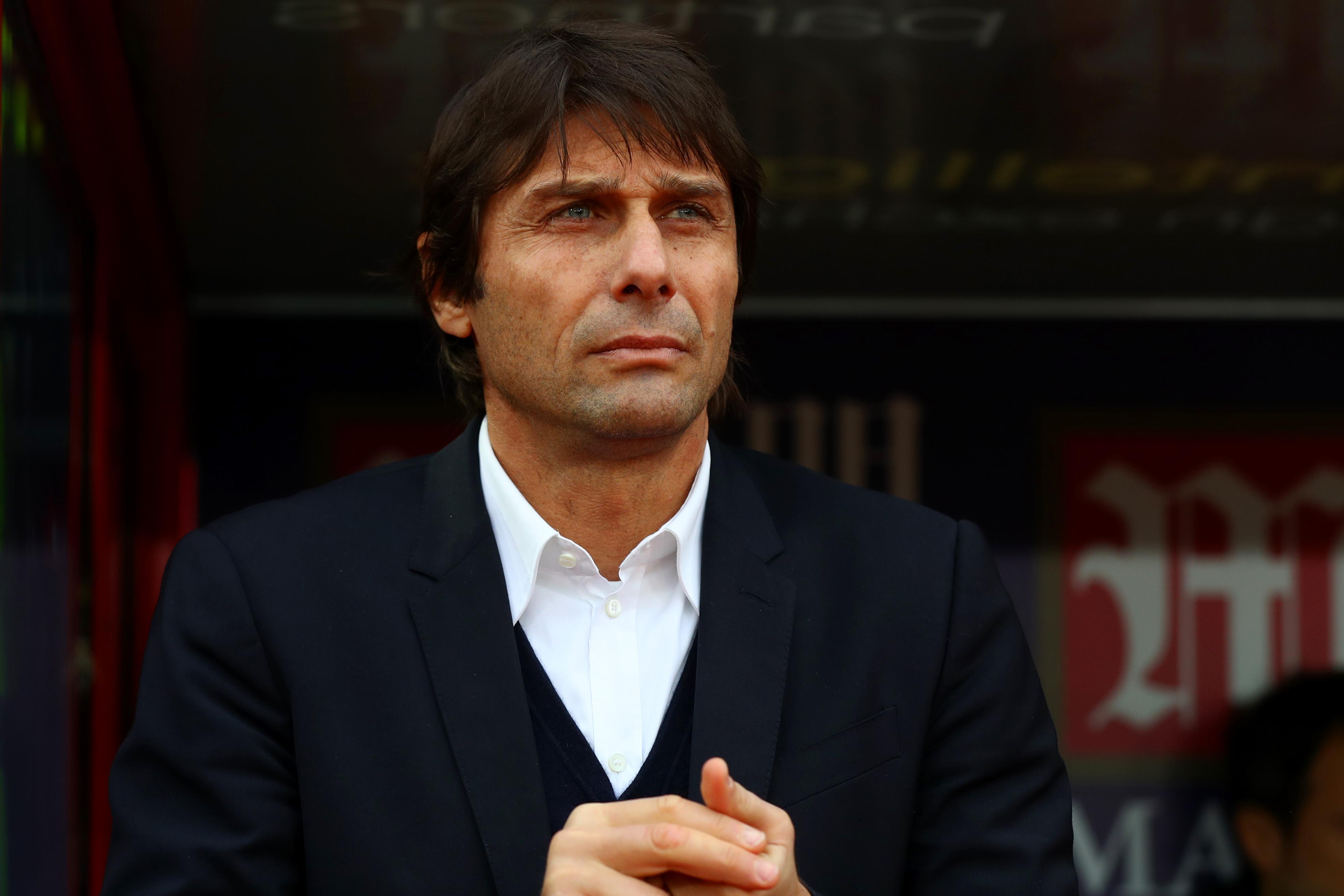 Chelsea boss Antonio Conte speaks on how Oscar transfer money could be spent