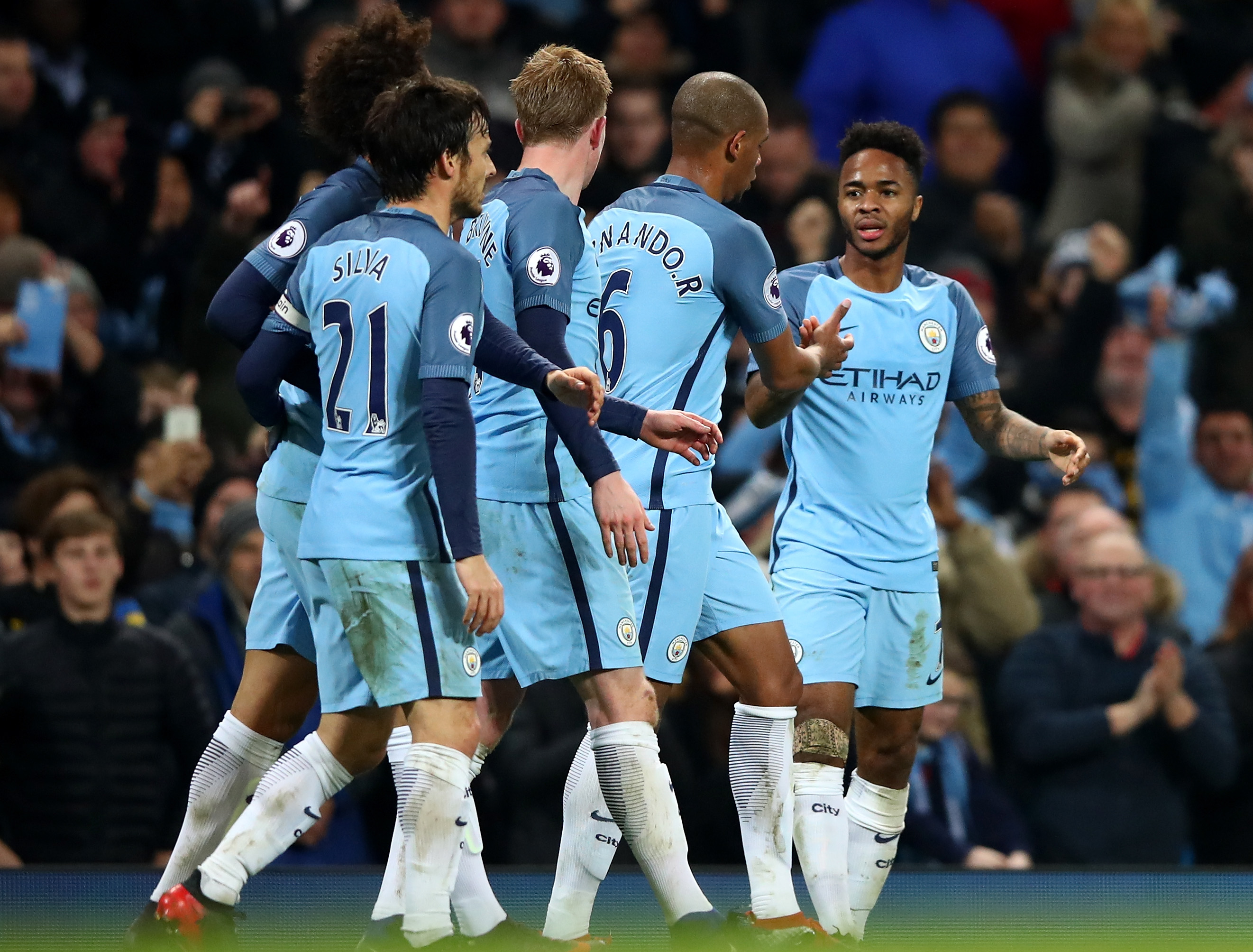 Hull v Manchester City – TV channel, time, date, odds and recent meetings