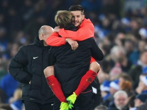 Liverpool boss Jurgen Klopp insists Roberto Firmino and Adam Lallana much more than just attackers