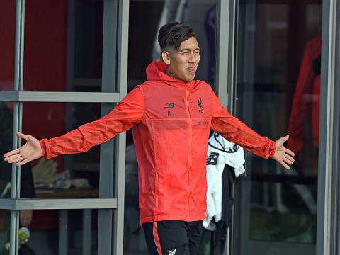 'I love it here' – Roberto Firmino opens up about life at Liverpool