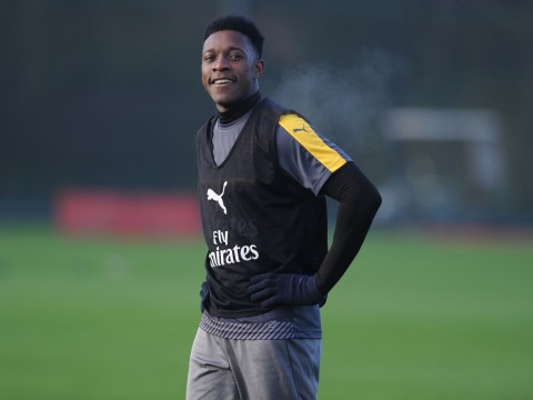 Arsenal boss Arsene Wenger admits he is not sure how he will handle Danny Welbeck's injury return