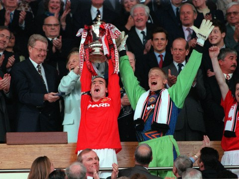 Graeme Souness: I could've brought Manchester United legends Peter Schmeichel and Eric Cantona to Liverpool