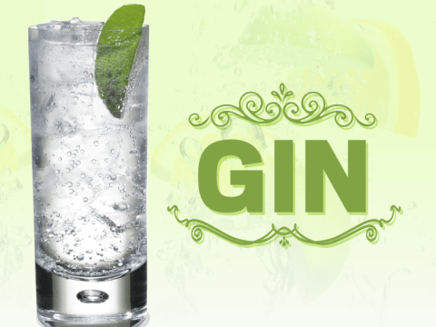 Record British sales make 2016 the 'Year of Gin'