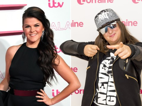 X Factor's Saara Aalto defends Honey G and says she's an 'inspiration'