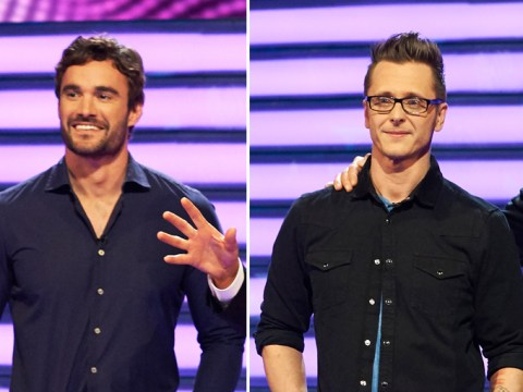 Thom Evans and Five's Ritchie Neville among celebs looking for love on Take Me Out's NYE special