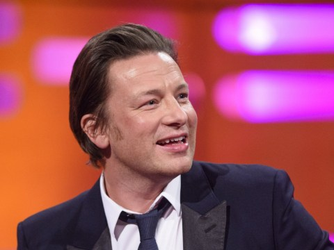 Jamie Oliver, the Naked Chef, once burnt his penis on a fan-assisted oven